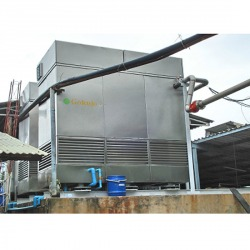 Cooling Heat Exchanger