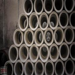 ท่อระบายน้ำคอนกรีต ท่อคอนกรีต โครงสร้างคอนกรีตสำเร็จรูป