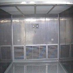สร้างห้องปลอดเชื้อ อุปกรณ์ห้องคลีนรูม อากาศปลอดเชื้อ