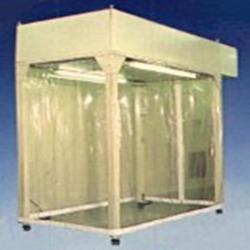 สร้างห้องห้องคลีนรูม ระบบปรับอากาศสะอาดปลอดเชื้อ