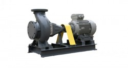CPM Series (Auto Prime Engine Pump)