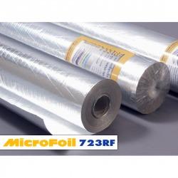 MicroFoil 723RF แผ่นสะท้อนความร้อนอลูมิเนียมฟอยล์ - บริษัท ไมโครไฟเบอร์อุตสาหกรรม จำกัด