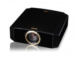 3D Ready D-ILA Projector - DLA-RS40