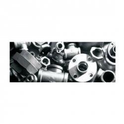ข้อต่อเหล็ก Galvanized - บริษัท สยามฟิตติ้งส์ จำกัด