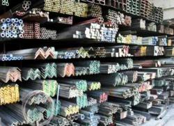 เหล็กรูปพรรณ - ห้างหุ้นส่วนจำกัด ชลสมุทรโลหะกิจ
