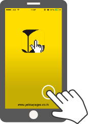 Thailand YellowPages Application