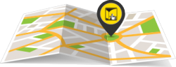Listing on Map Search