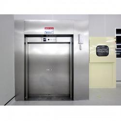 ลิฟท์ส่งอาหาร