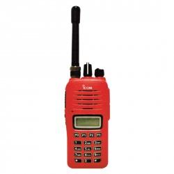 Icom IC-50FX 245 MHz FM Tranceiver