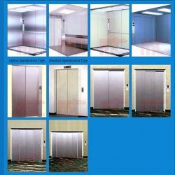 ลิฟท์เตียงพยาบาล (Bed Lift)