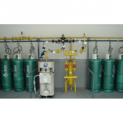 ออกแบบท่อแก๊ส - Sor Klongdan Technology Co Ltd