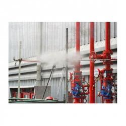 รับติดตั้ง วางระบบดับเพลิง - High Safe Systems Products Co Ltd