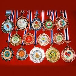 เหรียญรางวัล - บริษัท เอ เอ็น ที ของชำร่วย จำกัด