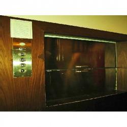 ลิฟต์ขนอาหาร Drumbwaiter