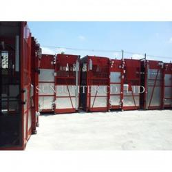 ลิฟท์ก่อสร้าง - บริษัท ซันจูปิเตอร์ จำกัด