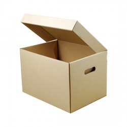กล่องกระดาษ สแควร์ แพ็ค 07 - บริษัท สแควร์ แพ็ค จำกัด