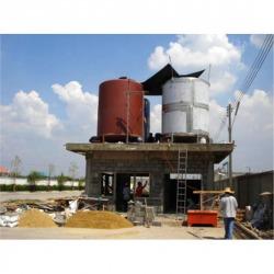 ออกแบบผลิตถังน้ำ วางระบบท่อ สร้างโรงงานอุตสาหกรรม