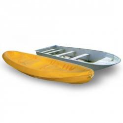 เรือคยัค - Jitfiber Glass Supply Co Ltd