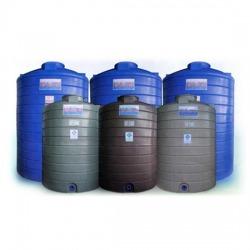 ถังเก็บน้ำพลาสติก - Jitfiber Glass Supply Co Ltd