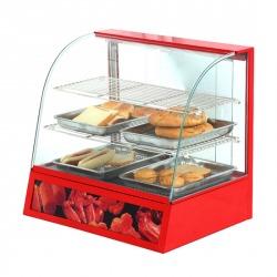 ตู้โชว์อุ่นอาหาร ตู้โชว์ ตู้เย็น เครื่องครัว อุปกรณ์ทำอาหาร