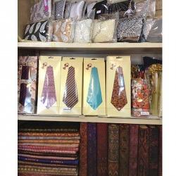 ผ้าไหม - ร้าน เหมี่ยวไหมไทย
