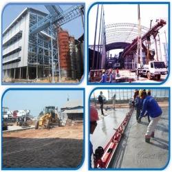 ผู้รับเหมาก่อสร้าง สร้างโรงงาน ก่อสร้างรับเหมา ก่อสร้างอาคาร