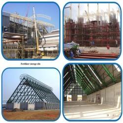รับเหมาก่อสร้าง สร้างโรงงานอุตสาหกรรม ก่อสร้างโรงงาน ถมดิน