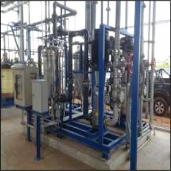 RO Highpressure Pump Unit
