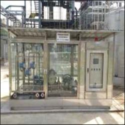 Hydrogen Peroxide RO System