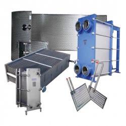 Heat Transfer Solution