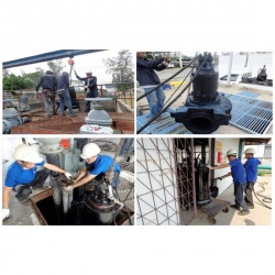 Submersible Pump Service