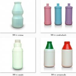 ขวดพลาสติก  แกลลอนพลาสติก บรรจุภัณฑ์พลาสติก