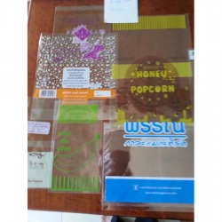 จำหน่ายถุงพลาสติก - K N N Plaspack Co Ltd
