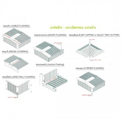 เมทัลชีท - Racha Metal Sheet Co Ltd