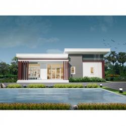 AQ-1402 - บริษัท หาดใหญ่ สร้างบ้าน จำกัด