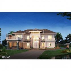 ME-147 - บริษัท หาดใหญ่ สร้างบ้าน จำกัด