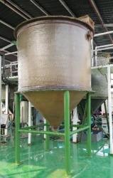 ถังตกตะกอน (Sedimentation Tank)