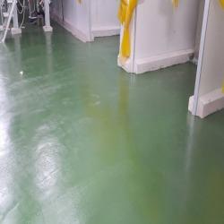 Flooring System - บริษัท เอ็มดี เอ็นจิเนียริ่ง แอนด์ ซัพพลาย จำกัด