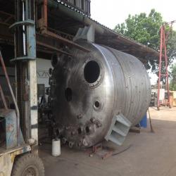 ผลิตถังโลหะ ขนาดใหญ่  ถังเหล็ก ขนาดเล็ก  ถังอุตสาหกรรม