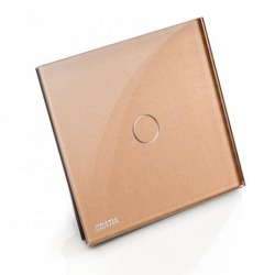 GRATIA switch Standard 3 x 3