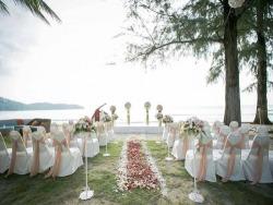 จัดดอกไม้งานแต่งงาน Wedding