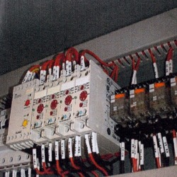 ระบบไฟฟ้า