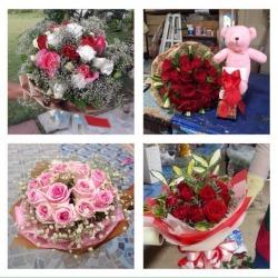 ร้าน ดอกไม้