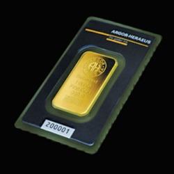 Gold 99.99%