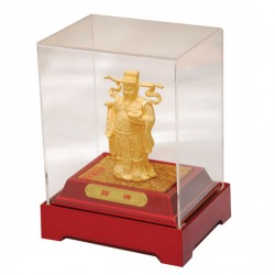 ทองคำของฝาก