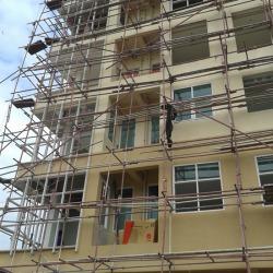 งานก่อสร้าง