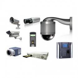 กล้องวงจรปิดระบบ CCTV