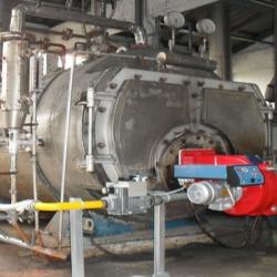 Boiler หม้อไอน้ำ