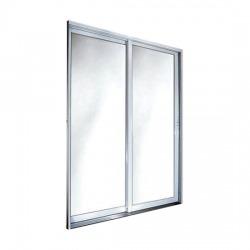 กระจกอลูมิเนียม