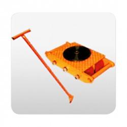 ล้อเต่าลากเครื่องจักร (WINNER : Machine Roller)